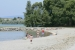 lac due jourres, Olanzac